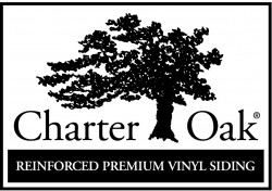 Charter Oak Vinyl Siding