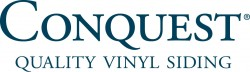 Conquest Quality Vinyl Siding