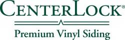 CenterLock Premium Vinyl Siding