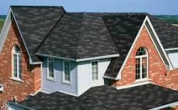 IKO Roofing Shingles - Roof